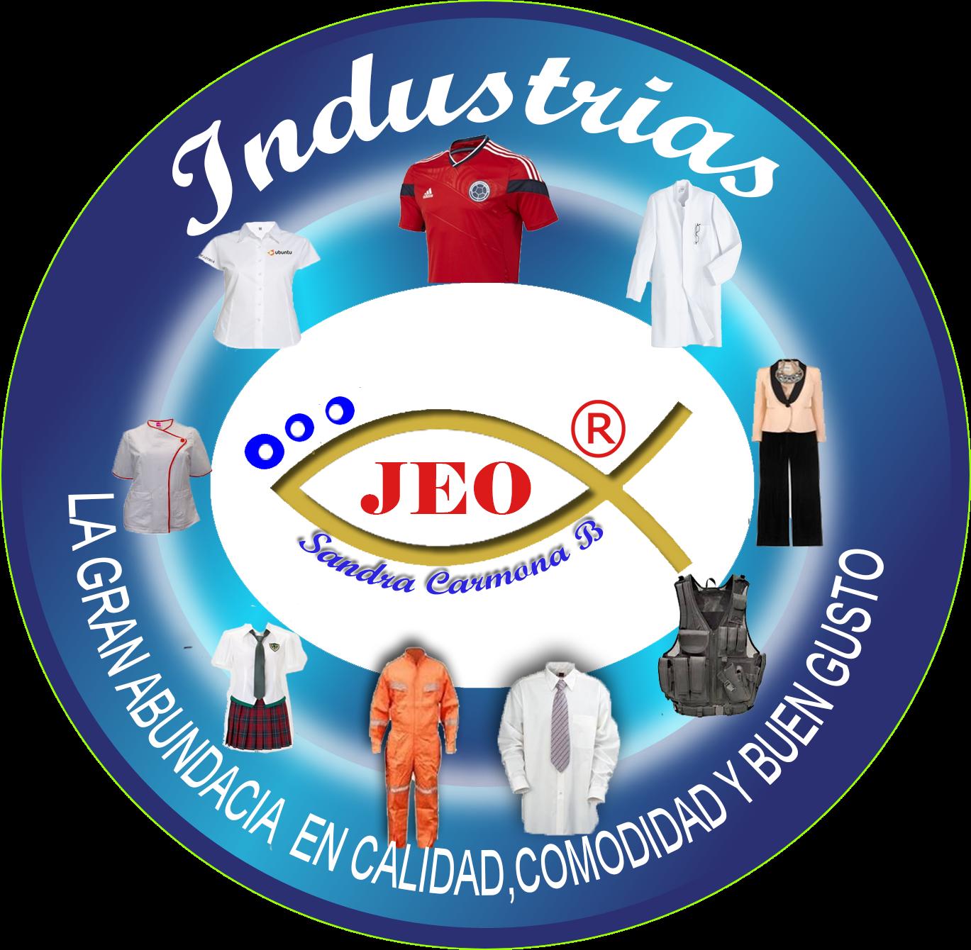 Industrias JEO – Bordados, Vestidos para Dama – Confección Y Diseño sobre Medida, Uniformes Ejecutivos